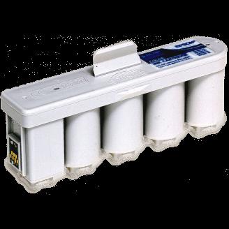 Epson Cartouche d'encre 4 couleurs TM-C100 (SJIC9P)