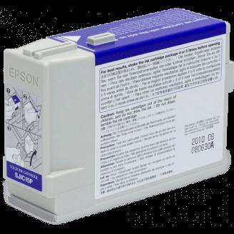 Epson Cartouche d'encre 3 couleurs TM-C3400
