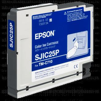 Epson Cartouche SJIC25P