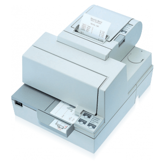 Epson TM-H5000II imprimante matricielle (à points) 311 caractères par seconde 180 x 180 DPI