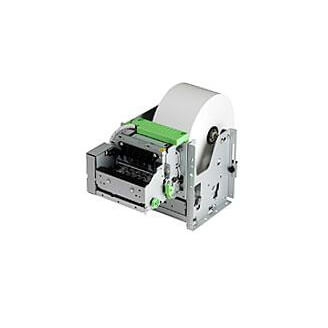Star Micronics TUP500 TUP592-24 imprimante pour étiquettes Thermique directe 203 x 203 DPI Avec fil