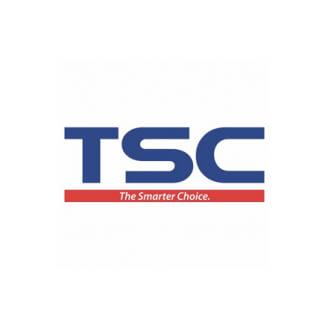 TSC TE210 imprimante pour étiquettes Thermique direct/Transfert thermique 300 x 300 DPI Avec fil &sans fil