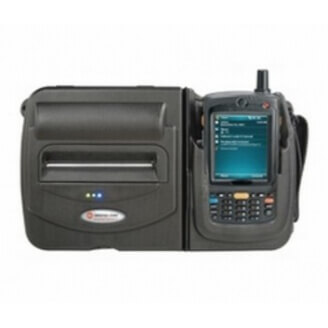 Datamax O'Neil PrintPAD MC70/75 Thermique Imprimante mobile 203 x 203 DPI