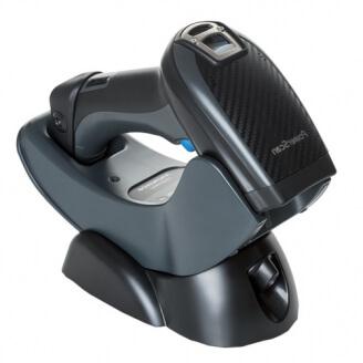 Datalogic PowerScan 9501 Retail Lecteur de code barre portable 1D/2D Laser Noir, Gris