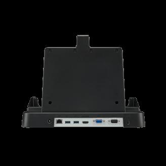 Panasonic FZ-VEBG11AU station d'accueil USB 3.0 (3.1 Gen 1) Type-A Noir