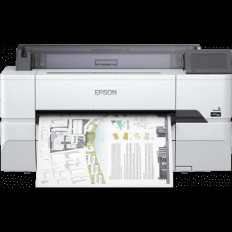 Epson SureColor SC-T3405N imprimante grand format
