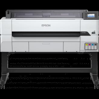 Epson SureColor SC-T5405 imprimante grand format Couleur 2400 x 1200 DPI A0 (841 x 1189 mm) Ethernet/LAN Wifi