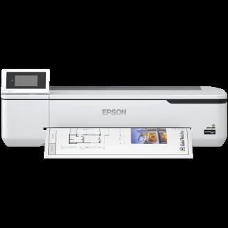 Epson SureColor SC-T2100 imprimante grand format Couleur 2400 x 1200 DPI A1 (594 x 841 mm) Ethernet/LAN Wifi