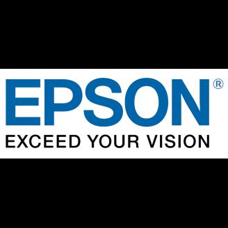 Epson DP-110-103: Base w/o IF for DM-D110, White