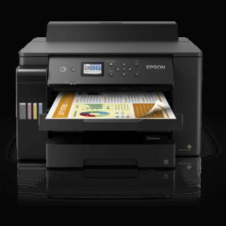 Epson EcoTank ET-16150 imprimante jets d'encres Couleur 4800 x 1200 DPI A3 Wifi