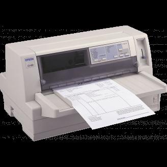 Epson LQ-680 Pro imprimante matricielle (à points)