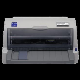 Epson LQ-630 imprimante matricielle (à points)