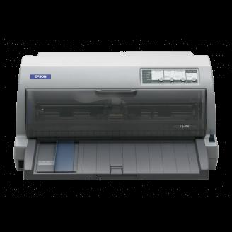 Epson LQ-690 imprimante matricielle (à points)
