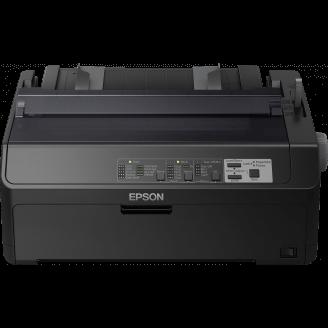 Epson LQ-590IIN imprimante matricielle (à points)