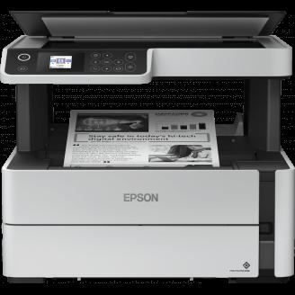 Epson EcoTank Imprimante monochrome ET-M2140