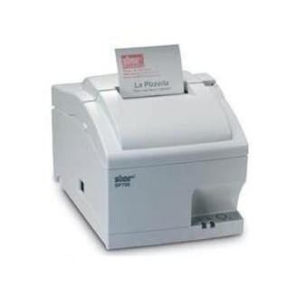 Star Micronics SP712MC Dot matrix Imprimantes POS