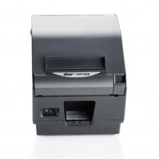 Star Micronics TSP743II-24 imprimante pour étiquettes Transfert thermique