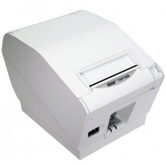 Star Micronics TSP743IIU-24 imprimante pour étiquettes Thermique directe 406 x 203 DPI