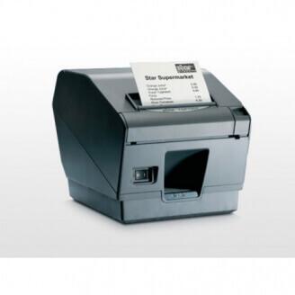 Star Micronics TSP743U II imprimante pour étiquettes Thermique directe 406 x 203 DPI