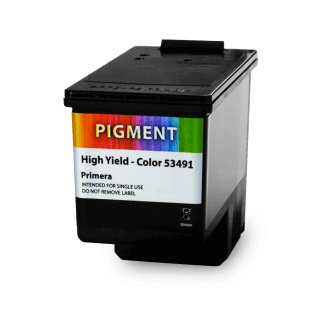 PRIMERA LX610e Color (CYM) Pigment Ink Cartridge (Use First)