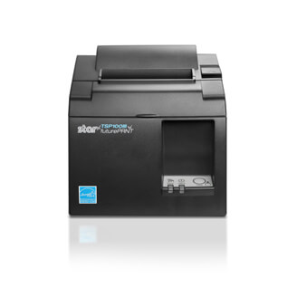 Star Micronics TSP143IIU Thermique directe Imprimantes POS 203 x 203 DPI