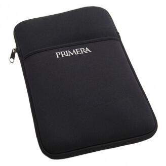 PRIMERA 031031 pochette de protection de téléphone portable Imprimante mobile Étui Neoprene Noir