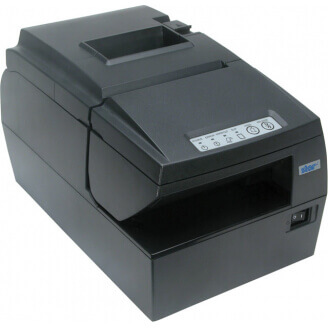Star Micronics HSP7643-24 Thermique Imprimantes POS 203 x 203 DPI