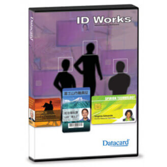DataCard ID Works Basic