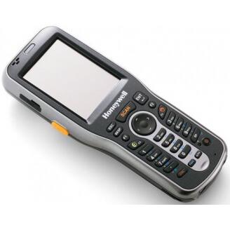 """Honeywell Dolphin 6100 ordinateur portable de poche 7,11 cm (2.8"""") 240 x 320 pixels 250 g Noir"""
