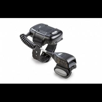 Honeywell BT RING SCANNER Lecteur de code barre portable 1D/2D Noir