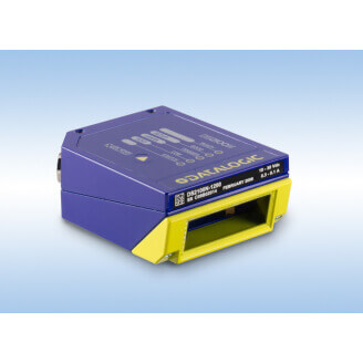 Datalogic DS2100N-1210 Bleu, Jaune