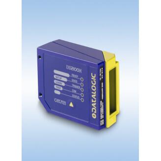 Datalogic DS2100N-1204 Bleu, Jaune