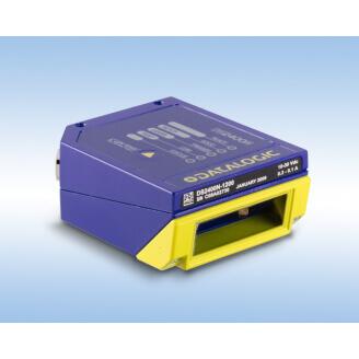 Datalogic DS2400N-2200 Bleu, Jaune