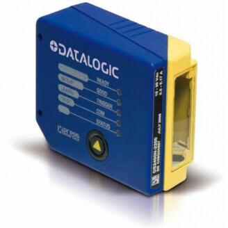 Datalogic DS2400N-2210 Laser Bleu, Jaune