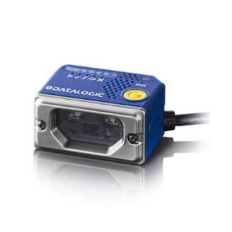 Datalogic Matrix 120 210-100 Lecteur de code barre fixe 1D CMOS Bleu