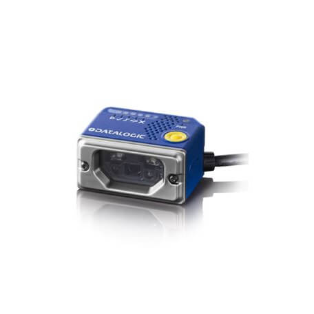 Datalogic Matrix 120 210-000 Lecteur de code barre fixe 1D/2D CMOS Bleu