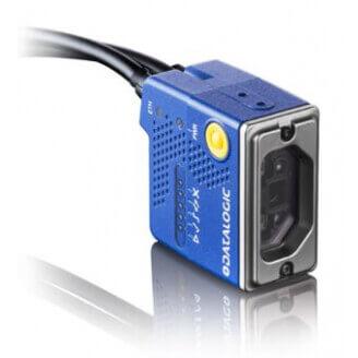 Datalogic Matrix 120 210-110 Lecteur de code barre fixe 1D CMOS Bleu