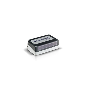 Datalogic DS1100-1100 Laser Noir, Blanc
