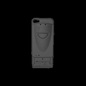 Socket Mobile AC4092-1668 Housse pour lecteurs MP3/MP4 Noir