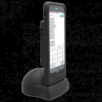Socket Mobile AC4155-1951 PDA, GPS, téléphone portable et accessoire Emplacement