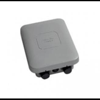 Cisco Aironet 1540 point d'accès réseaux locaux sans fil 1000 Mbit/s Connexion Ethernet, supportant l'alimentation via ce port (