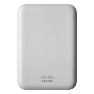 Cisco Aironet 1810W point d'accès réseaux locaux sans fil 1000 Mbit/s Connexion Ethernet, supportant l'alimentation via ce port
