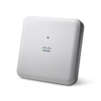 Cisco Aironet 1830 point d'accès réseaux locaux sans fil 54 Mbit/s Blanc