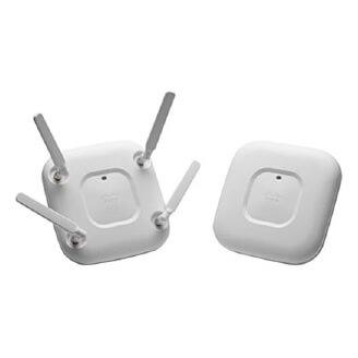 Cisco AIR-AP2702I-UXK9 point d'accès réseaux locaux sans fil 1300 Mbit/s Connexion Ethernet, supportant l'alimentation via ce po