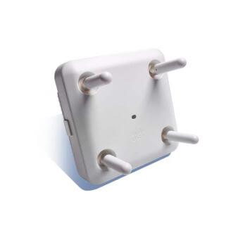 Cisco AIR-AP2802E-E-K9 point d'accès réseaux locaux sans fil 5200 Mbit/s Connexion Ethernet, supportant l'alimentation via ce po