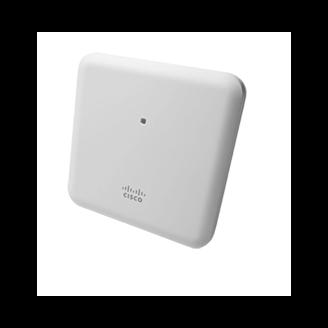 Cisco Aironet 1850 point d'accès réseaux locaux sans fil 2000 Mbit/s Blanc