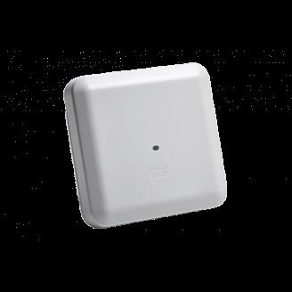 Cisco Aironet 2800e point d'accès réseaux locaux sans fil 5200 Mbit/s Connexion Ethernet, supportant l'alimentation via ce port