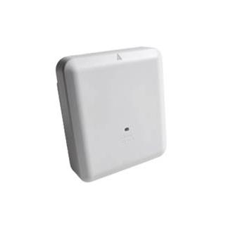 Cisco Aironet 4800 point d'accès réseaux locaux sans fil 5200 Mbit/s Connexion Ethernet, supportant l'alimentation via ce port (