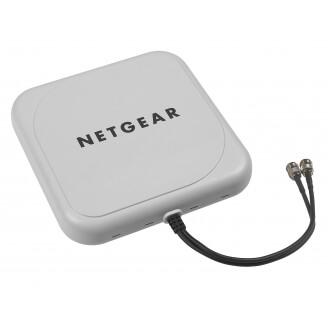 Netgear ProSAFE antenne 10 dBi Antenne directionnelle Type-N
