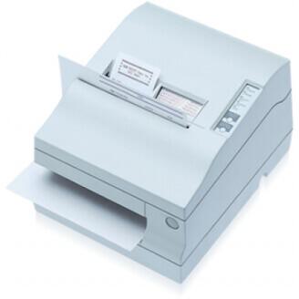 Epson TM-U950 (285): Serial, w/o PS, ECW, modified paper guide